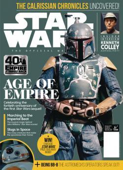 Star Wars Insider Nr 197