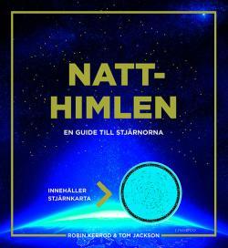 Natthimlen - en guide till stjärnorna
