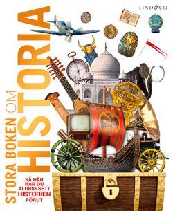 Stora boken om historia