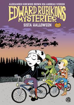 Edward Rubikons mysterier - Sista Halloween