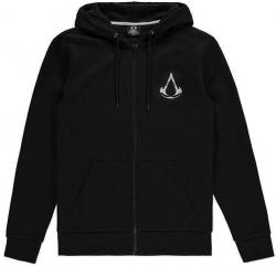 Assassin's Creed Valhalla Hooded Sweater Crest Banner