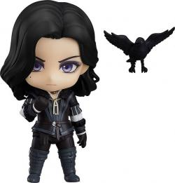 Nendoroid The Witcher 3: Wild Hunt Yennefer