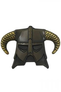 Elder Scrolls V Skyrim Pin Badge Limited Edition