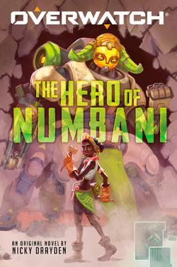 Hero of Numbani