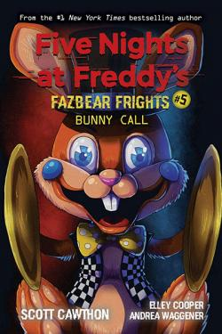 Five Nights at Freddy's: Bunny Call