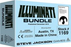 Illuminati: Bundle