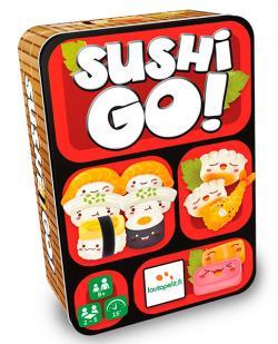 Sushi GO! (Nordic)