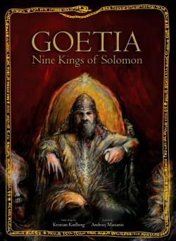Goetia - Nine Kings of Solomon
