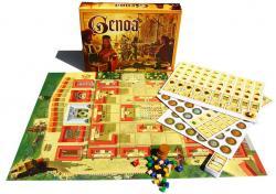 Genoa (Skandinavisk utgåva)