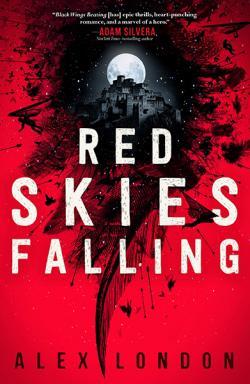 Red Skies Falling