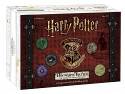 Charms and Potions Expansion