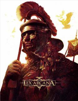 Lex Arcana RPG: Core Rulebook Hardcover