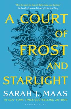 Court of Frost and Starlight