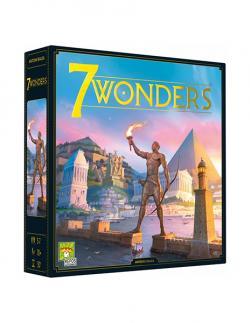 7 Wonders Base Game