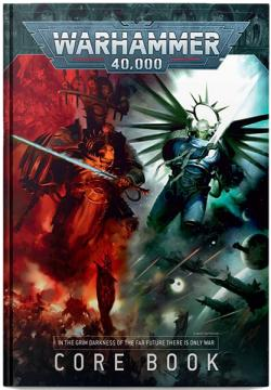 Warhammer 40.000: 9th Edition Rulebook