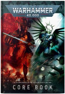 Warhammer 40.000: 9th Edition Rulebook