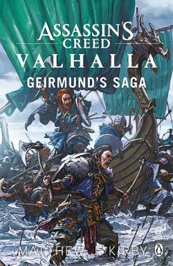 Assassin's Creed Valhalla Geirmund's Saga