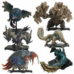 Monster Hunter figure builder Standard Model Plus Vol. 17