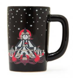 The Night Circus Heat Change Mug