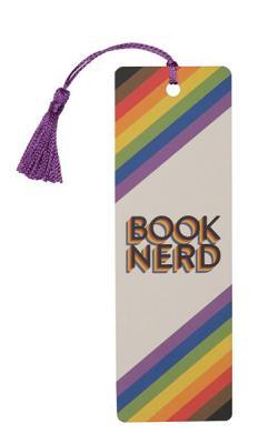 Book Nerd Boookmark