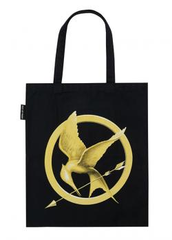 The Hunger Games Tote