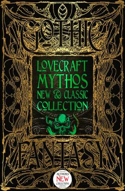Lovecraft Mythos New & Classical Collection