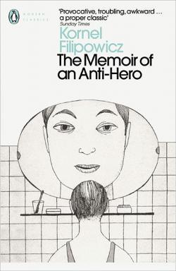 Memoir of an Anti-Hero