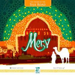 Merv The Heart of the Silk Road