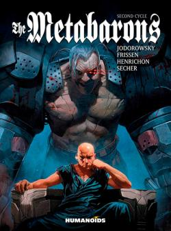 The Metabarons: Second Cycle