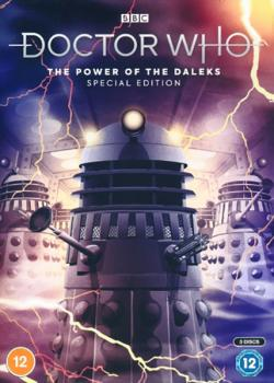 The Power of the Daleks Special Edition