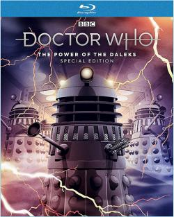 Power of the Daleks (Special Edition)