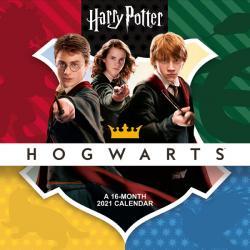 Harry Potter 2021 Movie Calendar