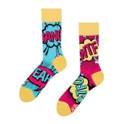 Comics Socks size 43-46