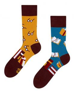 Books Socks size 43-46