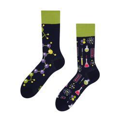 Chemistry Socks size 43-46