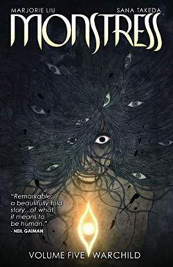 Monstress Vol 5