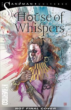House of Whispers Vol 3: Watching the Watchers