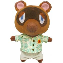 New Horizons Plush DPA02 Tom Nook S Size
