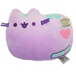 Pusheen Cushion Purple