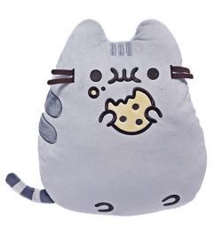 Pusheen Cushion Cookie