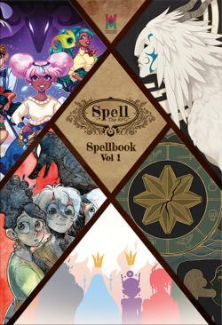 Spellbook Vol 1