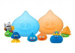Bath Ball -Slime's Friends Version-