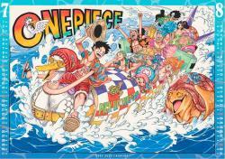Comic Calendar 2021 Japansk