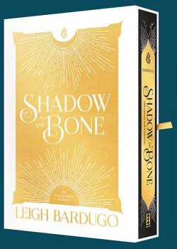 Shadow and Bone (The Collector's Edition)