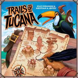 Trails of Tucana (Nordic)