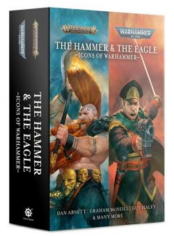 The Hammer and the Eagle - Icons of Warhammer
