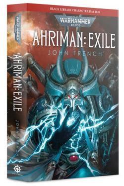 Ahriman: Exile