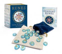 Runes - Unlock the Secrets of the Stones