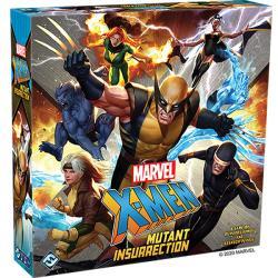 X-Men: Mutant Insurrection Core Game
