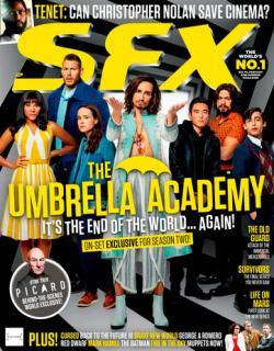 SFX Nr 329, August 2020